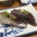 淡島寿司 -