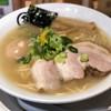 玉 - 料理写真:金目鯛そば980円