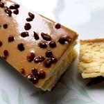 kurioro - ガイア・チーズケーキ