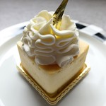 kurioro - 幻のチーズケーキ