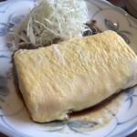 上川南店 - 出し巻き玉子