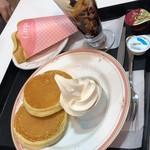 Snack Plaza - 料理写真: