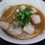 110309303 - チャーシュー麺