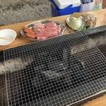 しいたけ園 - 料理写真: