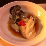 鮨 魚樹 - かき