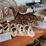 ミヤ パン - エスニックミートなパンなど