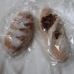 ミヤ パン - 今回買ったもの