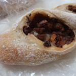 ミヤ パン - エスニックミートなパン
