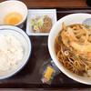 みのがさ - 料理写真:朝A定食