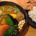 Rojiura Curry SAMURAI.  - 2019.06 まつり3種