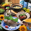 国分寺わだつみ - 料理写真:夏のコース
