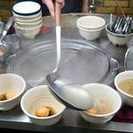 三代福州意麺 - 料理写真: