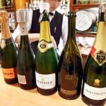 JuJu - シャンパン 各種