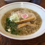 拉麺 イチバノナカ - 料理写真: