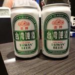 110324701 - 2019年6月 台湾ビールで儀式