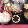 Momotaroushouten - 料理写真: