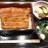 日本橋 伊勢定 - 料理写真:うな重(あやめ)+肝吸い