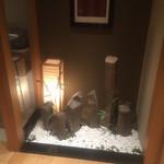 水たき料亭 博多華味鳥 - 内観2