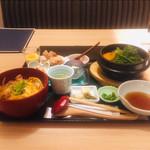 水たき料亭 博多華味鳥 - お料理