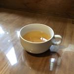 キッチン ロックポット - オニオンスープ(ランチ)
