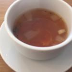 レストラン Time - スープ(美味しい)