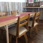 レストラン Time -