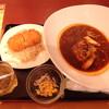 札幌スープカレー本舗 - 料理写真:日替わりカレー