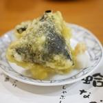 日の出 - いそべ天ぷら