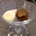 ミディアム・ロースト - ひとくちチョコレート
