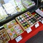 虎屋本店 - 2012.01.03 生菓子もいいよね~