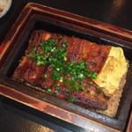 Kawayodo - セイロ蒸し 上串
