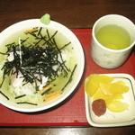 横綱本店 - ささみ茶漬け