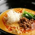 虎玄 - 料理写真:担担麺