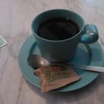ボルボ スタジオ 青山 カフェ&バー - さくらブレンドコーヒー