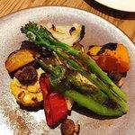 it.oven - 野菜の窯焼き
