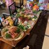 山水荘 - 料理写真: