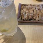 餃子酒場こぶくろ - 料理写真: