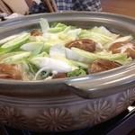Torisei - 鳥鍋