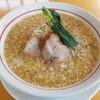 山珍飯店 - 料理写真:米地味噌ラーメン 700円