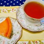 モロゾフ - デンマーククリーム チーズケーキ