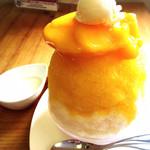 369 ファームカフェ - 料理写真: