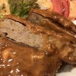 神戸一 - 業務用的感もありますが、美味しいから許します!(2019.6.25)