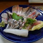 味どころ ふくえ - 料理写真: