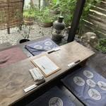 上木食堂 -