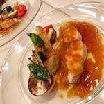 Restaurant LE MiDi - 天然旬の目鯛と飛騨の地野菜できるだけ(仮称)