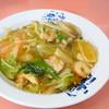 青竜亭 - 料理写真:宝菜飯