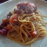 グールトン - スパゲッティーボロネーズ