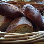 グールトン - 美味しい自家製パン