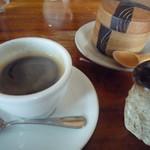 グールトン - デミタスコーヒー