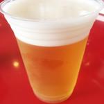 メルズ・ドライブイン - ビール